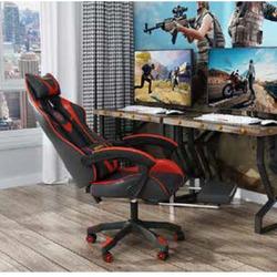*** - Sedia Gaming Rosso