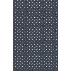 DC-FIX - Plastica Adesiva Stars Grey