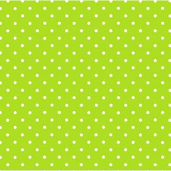 DC-FIX - Plastica Adesiva Pois Lime 45x200