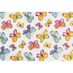 DC-FIX - Plastica Adesiva Farfalle Colorate 45x200 cm