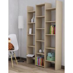 CTF - Libreria multispazio in kit