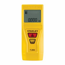 STANLEY - Misuratore laser TLM 65 STHT1-77032
