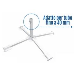 GALILEO CASA - Base per ombrellone
