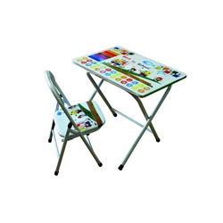 Set bimbo tavolo e sedia-29,90 €