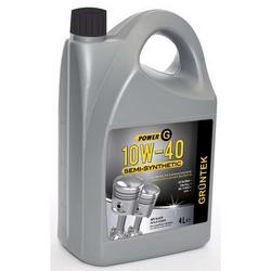 GRUNTEK - Lubrificante Power G 10w40