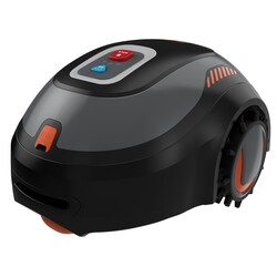 BLACK+DECKER - Robot Rasaerba BCRMW121-QW