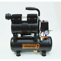 Compressore 9 litri Super Silenziato