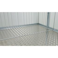 BIOHORT - Pavimentazione Alluminio Casetta Europa 3