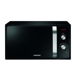 SAMSUNG - Forno microonde Samsung MS23F300EEK