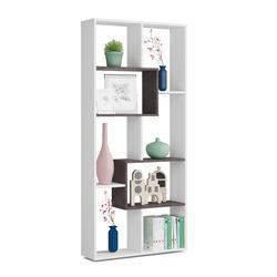 KESTILE - Siviglia b7 - libreria. dim: 80x25x180 h cm. col: