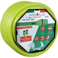 "IDROEASY - Kit Tubo Armadillo 5/8"" 25 m"