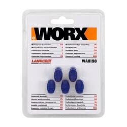 WORX - Connettori WA0198