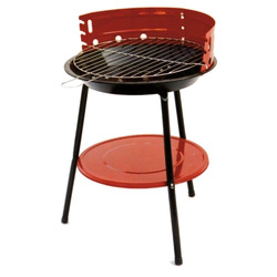 *** - Barbecue Kostaryka