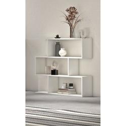 *** - Libreria Luce Bassa Bianco