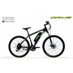 *** - Bicicletta Elettrica E3000