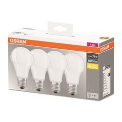 OSRAM - Confezione 4 Lampadine