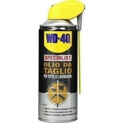 WD-40 - WD-40 Specialist Olio da Taglio 400 Ml