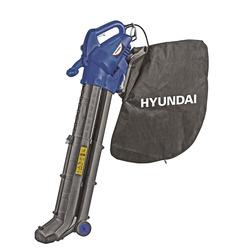 HYUNDAI - Soffiatore Elettrico 2800 Watt