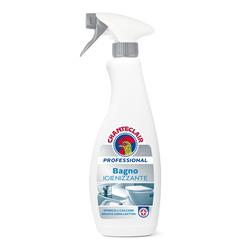 Chanteclair - Igienizzante Professional Bagno Spray 700 ml