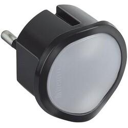 BTICINO - Kit Adattatore S3625GL con Luce Emergenza Grigio
