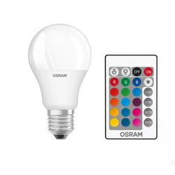 Ledvance - Lampadina LEDSTAR+ RGBW 60WW E27