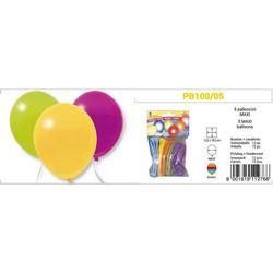 PEGASO - 5 palloncini Maxi