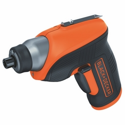 BLACK+DECKER - Svitavvita a batteria CS3652LC