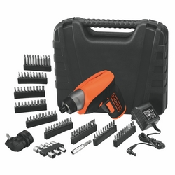 BLACK+DECKER - Svitavvita CS3652LKA