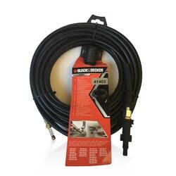 BLACK+DECKER - Stura tubi di lunghezza 10mt