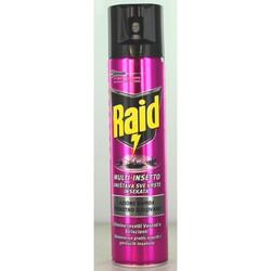 RAID - Insetticida Multi-insetto spray