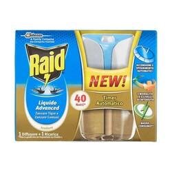 RAID - Insetticida Liquid Advanced