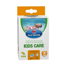 BESTWAY - Kids Care purificatore 5x50 ml