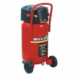 MECAFER - Compressore verticale Fifty 50 Lt