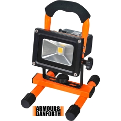ARMOUR - Faretto a LED TMX2833