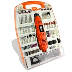 ARMOUR - Mini utensile con kit accessori