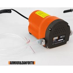 ARMOUR - Pompa aspira olio motore