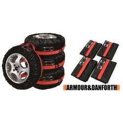 ARMOUR - Borsa porta pneumatici 4Pz