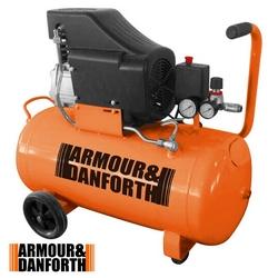 ARMOUR - Compressore lubrificato 50 Lt