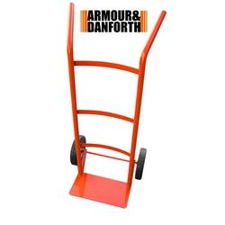ARMOUR - Carrello portatutto 80kg