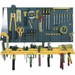 ART PLAST - Set pannelli porta utensili