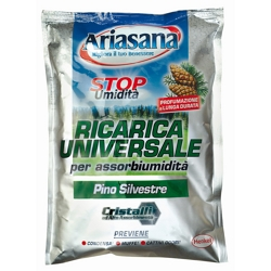 Ariasana ricarica inodore 1 busta 450g-3,00 €