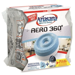 Ariasana aero 360 tab inodore 450g-5,10 €