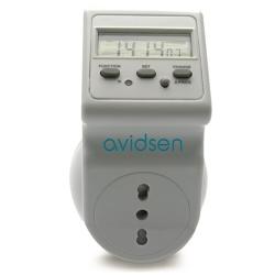 AVIDSEN - Misuratore consumo elettrico