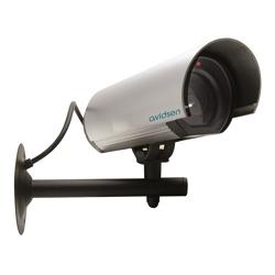 AVIDSEN - Telecamera Finta In Alluminio
