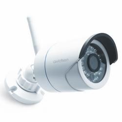 AVIDSEN - Telecamera IP WiFi 720p