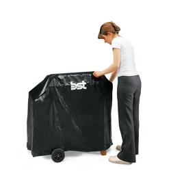BST - Custodia Grill 110x50xh.87 cm