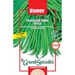 BLUMEN - Fagiolini Style