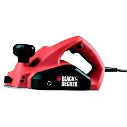 BLACK+DECKER - Pialletto 650w Taglio Mm82