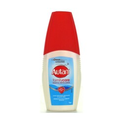 AUTAN - Repellente Family Care Vapo
