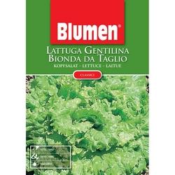 BLUMEN - Lattuga gentilina bionda
